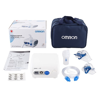 Небулайзер OMRON Comp AIR C28
